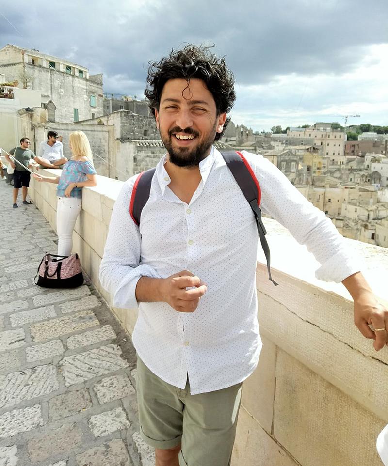 Guida turistica Matera
