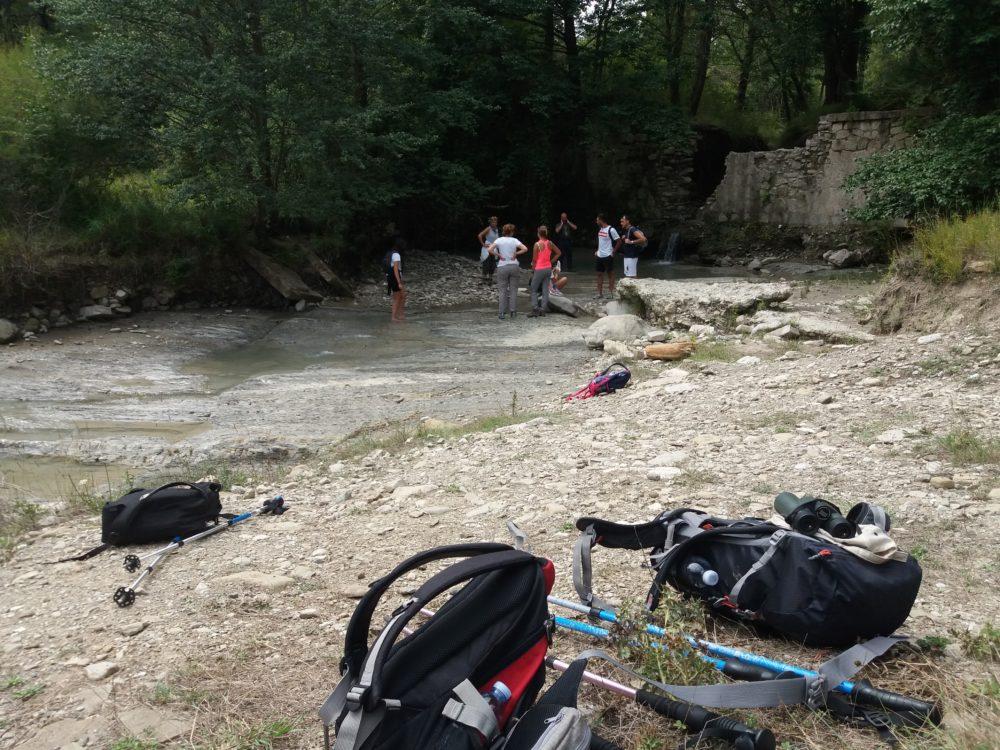 Guida turistica ed escursionistica Matera, Dolomiti Lucane, Montagna Materana